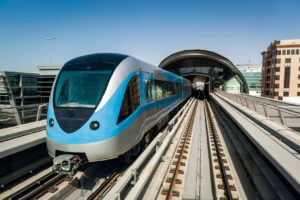 jobs at dubai metro