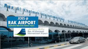 Jobs at Ras Al Khaimah Airport