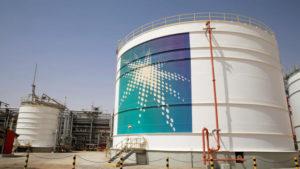 Saudi Aramco Jobs